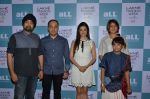 Divya Khosla Kumar at Lakme plus size model auditions in Mumbai on 29th July 2016 (26)_579c7e7bb2b91.JPG