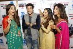 Krystle D_Souza, Aham Sharma, Kishwar Merchant, Rakshanda Khan at Zee Tv_s new serial Brahmarakshas on 29th July 2016 (5)_579c7efe41872.JPG