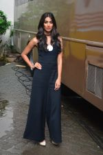 Pooja Hegde snapped in Mumbai on 29th July 2016 (75)_579c7df5ebba9.JPG