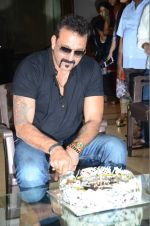 Sanjay Dutt bday celebration on 29th July 2016 (20)_579c7f2b1e734.JPG