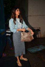 Shilpa Shetty snapped post ad shoot on 29th July 2016 (3)_579c7edb3fc44.JPG