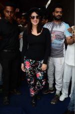 Sunny Leone at mahuratof Tera Intezaar movie on 29th July 2016 (136)_579c7d3853da1.JPG