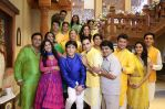 The cast of Ek Rishta Saajhedari Ka at the launch event in Mumbai!_579c862f44d96.jpg