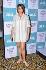 at Lakme plus size model auditions in Mumbai on 29th July 2016 (40)_579c7e17b53b1.JPG