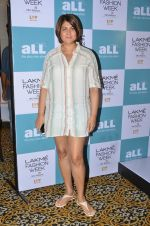 at Lakme plus size model auditions in Mumbai on 29th July 2016 (41)_579c7e1f1e6ef.JPG