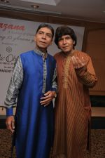 brothers Ahmed and Mohammed Hussian at Ghazal Festival in Mumbai on 30th July 2016_579cbed03548a.jpg