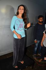 Ameesha Patel at Superhit Bhaiya On location on 30th July 2016 (42)_579da666ec95d.JPG