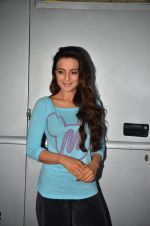 Ameesha Patel at Superhit Bhaiya On location on 30th July 2016 (45)_579da6aeaab73.JPG