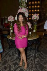 Anandita De at The Drawing Room in St Regis Mumbai on 30th July 2016