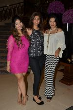 Anandita De, Zeba Kohli and Aarti Surendranath at The Drawing Room in St Regis Mumbai on 30th July 2016
