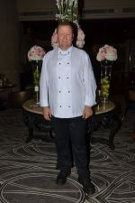 Chef Martin Kindleysides at The Drawing Room in St Regis Mumbai on 30th July 2016_579da653126f5.JPG