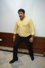 Manoj Tiwari during the Press confrence of Luv Kush biggest Ram Leela at Constitutional Club, Rafi Marg in New Delhi on 31st July 2016(32)_579e021440a5a.jpg
