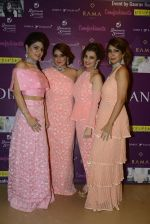 Model walks for designer Dimple Raghani on 30th July 2016(80)_579da52b36550.JPG