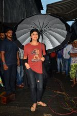 Preity Zinta at Superhit Bhaiya On location on 30th July 2016 (61)_579da689ba286.JPG