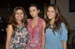 Priya Nathani, Ira Dubey and Avantikka Raji at The Drawing Room in St Regis Mumbai on 30th July 2016_579da5ec6ff26.JPG