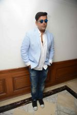 Ravi Kishan during the Press confrence of Luv Kush biggest Ram Leela at Constitutional Club, Rafi Marg in New Delhi on 31st July 2016(74)_579e02683db5a.jpg