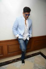 Ravi Kishan during the Press confrence of Luv Kush biggest Ram Leela at Constitutional Club, Rafi Marg in New Delhi on 31st July 2016(77)_579e0271e66cc.jpg