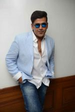 Ravi Kishan during the Press confrence of Luv Kush biggest Ram Leela at Constitutional Club, Rafi Marg in New Delhi on 31st July 2016(79)_579e02784d0b2.jpg