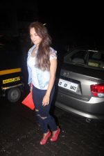 Seema Sachdev Khan snapped in Mumbai on 30th July 2016 (6)_579da56a42366.JPG