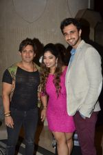 Yash Birla, Anandita De and Sahil Harjani at The Drawing Room in St Regis Mumbai on 30th July 2016_579da5c9dc620.JPG