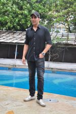 Akshay Kumar at Rustom promotions in Mumbai on 1st Aug 2016 (18)_57a0164d94c92.JPG
