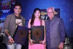 Alka Yagnik, Ramesh Sippy at the Officer