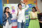 Allu Sirish and Lavanya Tripathi during the promotion of Telugu movie Srirastu Subhamastu at Radio City on 2nd August 2016  (12)_57a09c8008e4d.JPG