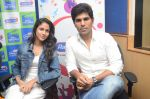 Allu Sirish and Lavanya Tripathi during the promotion of Telugu movie Srirastu Subhamastu at Radio City on 2nd August 2016  (44)_57a09ce2ba3ab.JPG