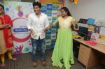 Allu Sirish during the promotion of Telugu movie Srirastu Subhamastu at Radio City on 2nd August 2016  (1)_57a09c03f3cca.JPG