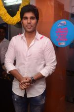 Allu Sirish during the promotion of Telugu movie Srirastu Subhamastu at Radio City on 2nd August 2016  (9)_57a09c057513b.JPG