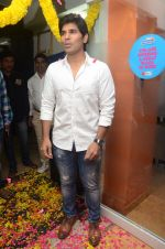 Allu Sirish during the promotion of Telugu movie Srirastu Subhamastu at Radio City on 2nd August 2016  (22)_57a09c190012f.JPG