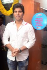 Allu Sirish during the promotion of Telugu movie Srirastu Subhamastu at Radio City on 2nd August 2016  (24)_57a09c1b9c52e.JPG