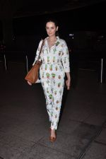 Evelyn Sharma snapped at airport on 1st Aug 2016 (13)_57a03a9f44a2e.JPG