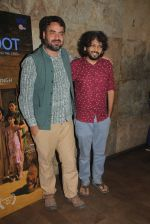 Gurvinder Singh at Chauthi Koot film screening on 1st Aug 2016