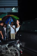 Katrina Kaif snapped post rehearsals on 1st Aug 2016
