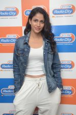 Lavanya Tripathi during the promotion of Telugu movie Srirastu Subhamastu at Radio City on 2nd August 2016  (54)_57a09d572c520.JPG