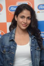 Lavanya Tripathi during the promotion of Telugu movie Srirastu Subhamastu at Radio City on 2nd August 2016  (55)_57a09d58868de.JPG