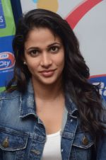 Lavanya Tripathi during the promotion of Telugu movie Srirastu Subhamastu at Radio City on 2nd August 2016  (12)_57a09d077d9c6.JPG