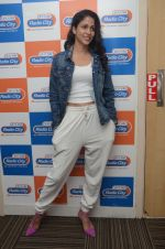 Lavanya Tripathi during the promotion of Telugu movie Srirastu Subhamastu at Radio City on 2nd August 2016  (18)_57a09d179b3db.JPG