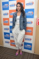 Lavanya Tripathi during the promotion of Telugu movie Srirastu Subhamastu at Radio City on 2nd August 2016  (23)_57a09d215a25f.JPG