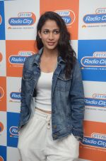 Lavanya Tripathi during the promotion of Telugu movie Srirastu Subhamastu at Radio City on 2nd August 2016  (25)_57a09d2539899.JPG