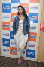 Lavanya Tripathi during the promotion of Telugu movie Srirastu Subhamastu at Radio City on 2nd August 2016  (30)_57a09d2ee9d60.JPG