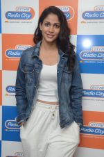 Lavanya Tripathi during the promotion of Telugu movie Srirastu Subhamastu at Radio City on 2nd August 2016  (32)_57a09d329d04b.JPG
