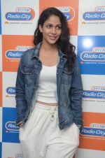 Lavanya Tripathi during the promotion of Telugu movie Srirastu Subhamastu at Radio City on 2nd August 2016  (35)_57a09d375185a.JPG