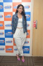 Lavanya Tripathi during the promotion of Telugu movie Srirastu Subhamastu at Radio City on 2nd August 2016  (47)_57a09d4c84ec0.JPG