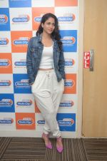 Lavanya Tripathi during the promotion of Telugu movie Srirastu Subhamastu at Radio City on 2nd August 2016  (48)_57a09d4dd8186.JPG