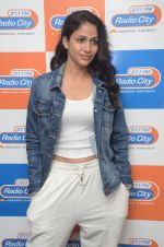 Lavanya Tripathi during the promotion of Telugu movie Srirastu Subhamastu at Radio City on 2nd August 2016  (51)_57a09d525d92a.JPG