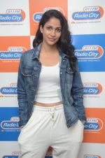 Lavanya Tripathi during the promotion of Telugu movie Srirastu Subhamastu at Radio City on 2nd August 2016  (52)_57a09d53bf1dc.JPG