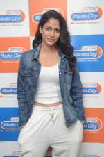 Lavanya Tripathi during the promotion of Telugu movie Srirastu Subhamastu at Radio City on 2nd August 2016  (53)_57a09d558fb41.JPG