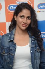 Lavanya Tripathi during the promotion of Telugu movie Srirastu Subhamastu at Radio City on 2nd August 2016  (56)_57a09d59d3e85.JPG